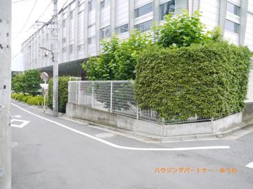 私立 豊島学院高等学校の画像5