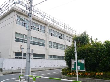 私立 豊南高等学校の画像4