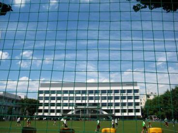 私立 本郷高等学校の画像3