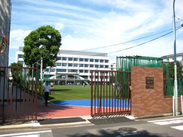 私立 本郷高等学校の画像4
