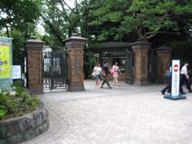 私立 学習院大学