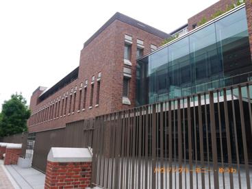 私立 立教大学の画像5