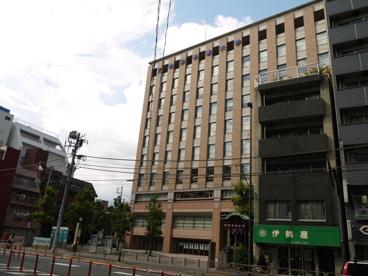 私立 帝京平成大学 池袋キャンパスの画像3