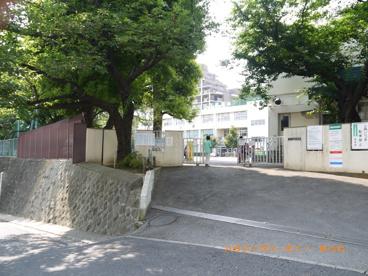 板橋区立 志村小学校の画像4