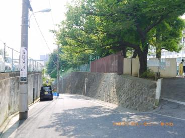 板橋区立 志村小学校の画像5