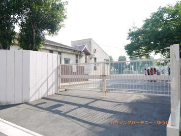 板橋区立 志村第一小学校の画像5