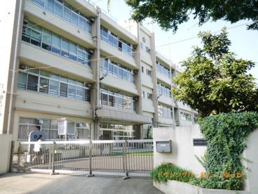 板橋区立 志村第二小学校の画像4