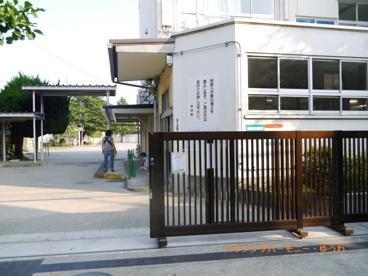 板橋区立 志村第三小学校の画像5