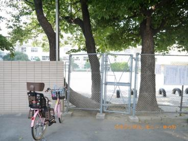 板橋区立 志村第四小学校の画像2