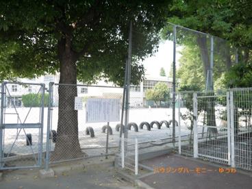 板橋区立 志村第四小学校の画像5