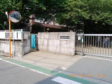 板橋区立 志村第六小学校の画像4