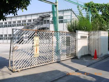板橋区立 前野小学校の画像4