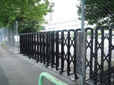 板橋区立 新河岸小学校の画像3