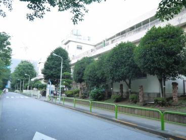 板橋区立 新河岸小学校の画像5