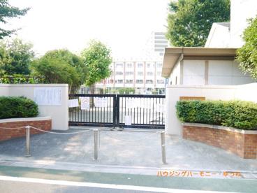 板橋区立 蓮根小学校の画像4