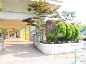 板橋区立 蓮根第二小学校の画像2