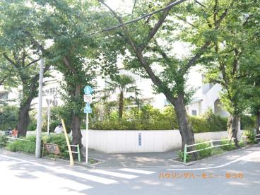 板橋区立 蓮根第二小学校の画像5