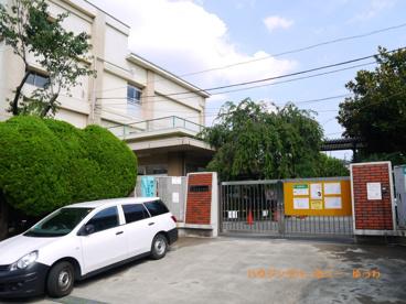 板橋区立 北前野小学校の画像4