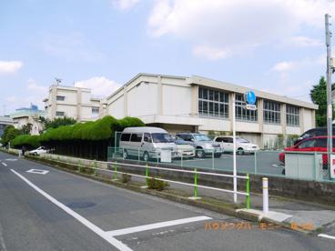 板橋区立 北前野小学校の画像5