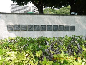 板橋区立 緑小学校の画像1