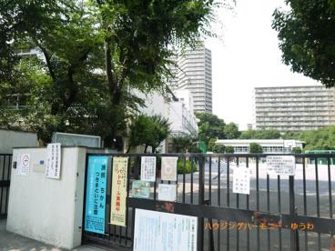板橋区立 緑小学校の画像4