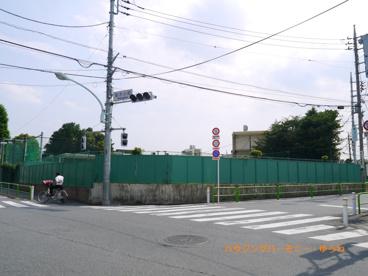 板橋区立 若木小学校の画像3