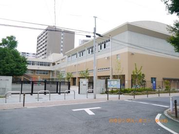 板橋区立 板橋第一小学校の画像2