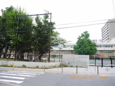 板橋区立 板橋第一小学校の画像3
