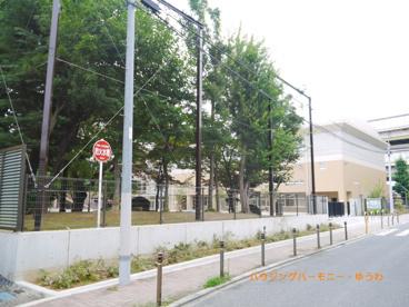 板橋区立 板橋第一小学校の画像4