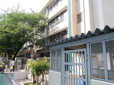 板橋区立 板橋第四小学校の画像3