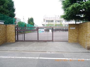 板橋区立 板橋第七小学校の画像1