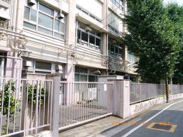 板橋区立 板橋第八小学校の画像3