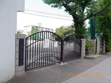 板橋区立 中根橋小学校の画像4