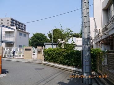 板橋区立 加賀小学校の画像3