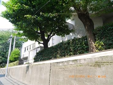板橋区立 加賀小学校の画像4