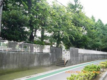 板橋区立 上板橋小学校の画像4
