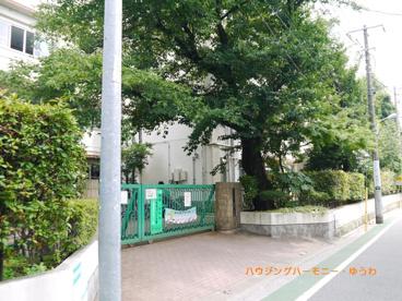 板橋区立 上板橋小学校の画像5
