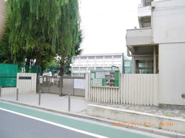 板橋区立 上板橋第二小学校の画像3
