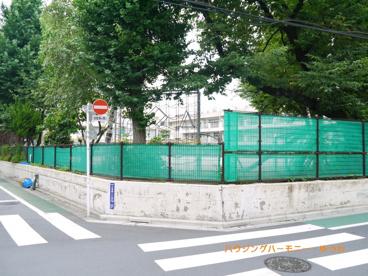 板橋区立 上板橋第二小学校の画像4