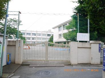板橋区立 上板橋第四小学校の画像4