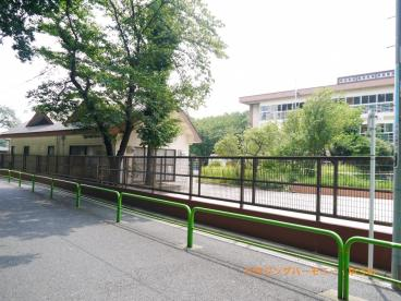 板橋区立 桜川小学校の画像3