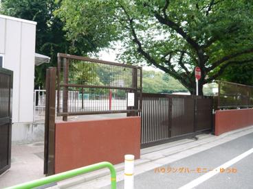 板橋区立 桜川小学校の画像4