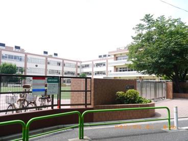 板橋区立 桜川小学校の画像5