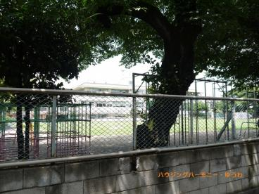 板橋区立 弥生小学校の画像4