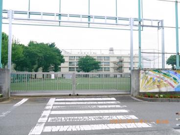 板橋区立 向原小学校の画像2