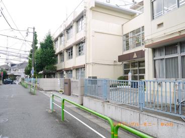 板橋区立 向原小学校の画像4