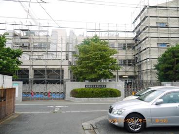 板橋区立 赤塚小学校の画像4