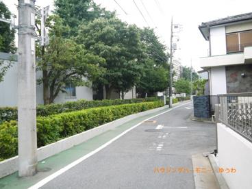 板橋区立 赤塚小学校の画像5