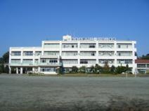あきる野市立一の谷小学校