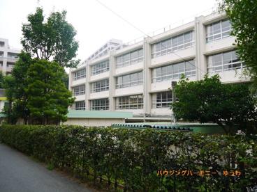 板橋区立 北野小学校の画像5